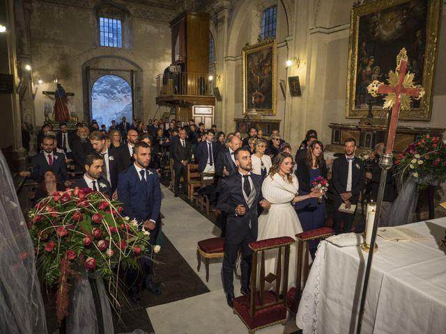 Il matrimonio di Salvo e Heloise a Ragusa, Ragusa 84