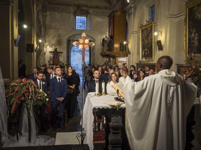 Il matrimonio di Salvo e Heloise a Ragusa, Ragusa 85