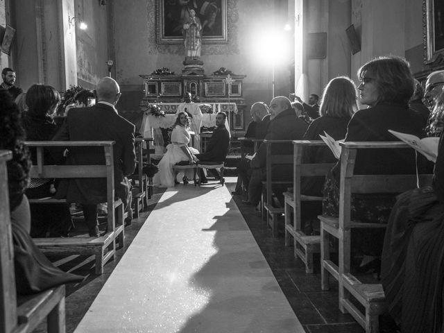Il matrimonio di Salvo e Heloise a Ragusa, Ragusa 86