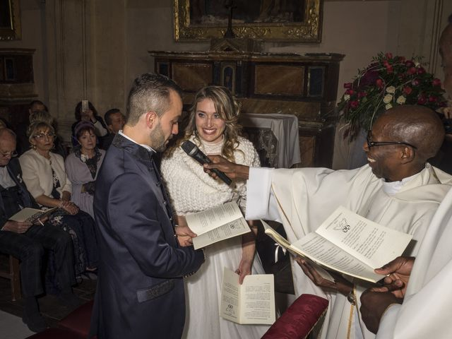 Il matrimonio di Salvo e Heloise a Ragusa, Ragusa 87