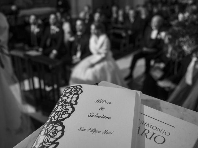 Il matrimonio di Salvo e Heloise a Ragusa, Ragusa 88
