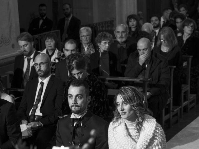 Il matrimonio di Salvo e Heloise a Ragusa, Ragusa 89