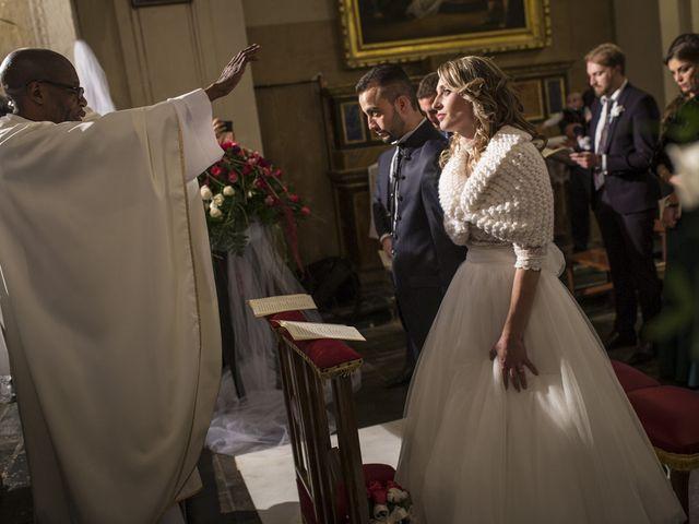 Il matrimonio di Salvo e Heloise a Ragusa, Ragusa 90