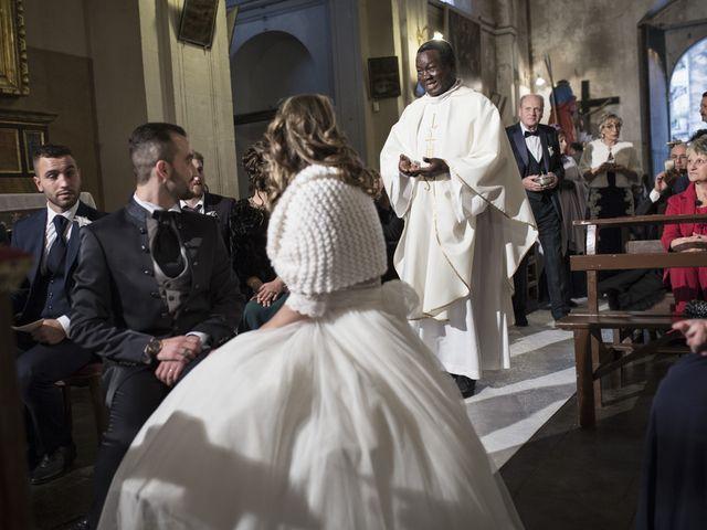 Il matrimonio di Salvo e Heloise a Ragusa, Ragusa 91