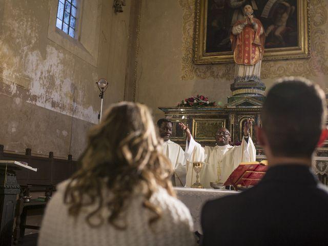 Il matrimonio di Salvo e Heloise a Ragusa, Ragusa 94