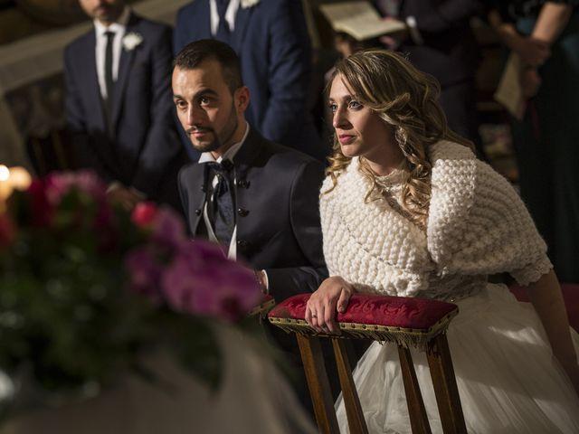 Il matrimonio di Salvo e Heloise a Ragusa, Ragusa 95
