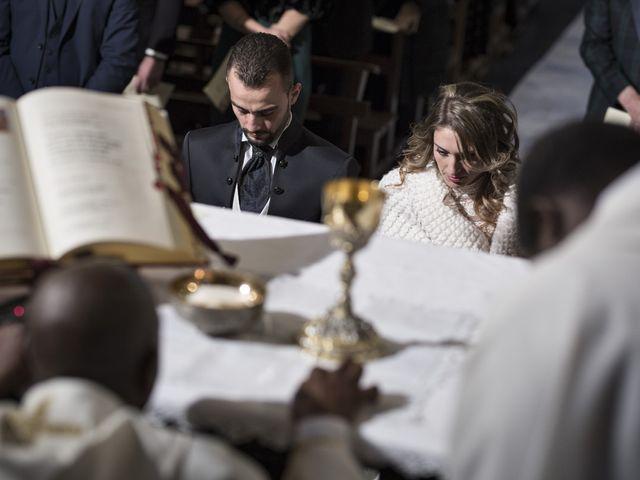 Il matrimonio di Salvo e Heloise a Ragusa, Ragusa 97