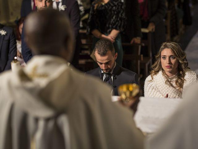 Il matrimonio di Salvo e Heloise a Ragusa, Ragusa 98