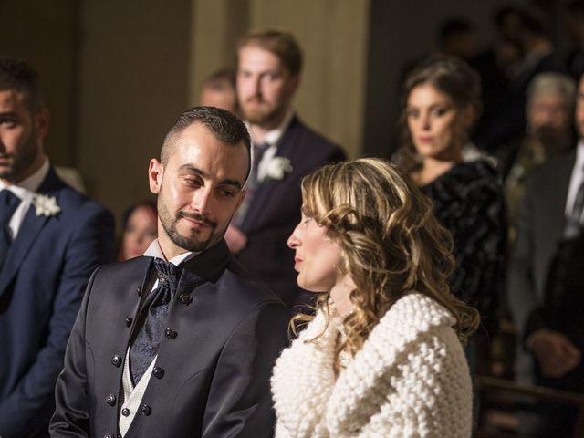 Il matrimonio di Salvo e Heloise a Ragusa, Ragusa 100