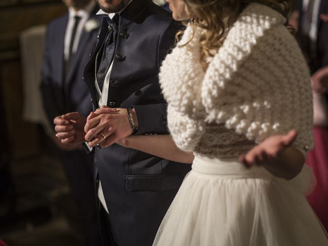 Il matrimonio di Salvo e Heloise a Ragusa, Ragusa 101