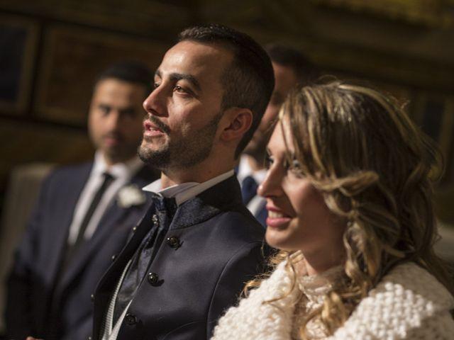 Il matrimonio di Salvo e Heloise a Ragusa, Ragusa 102