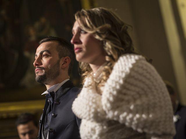 Il matrimonio di Salvo e Heloise a Ragusa, Ragusa 103