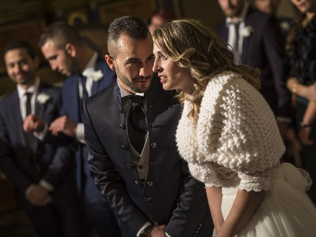 Il matrimonio di Salvo e Heloise a Ragusa, Ragusa 104