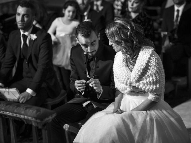 Il matrimonio di Salvo e Heloise a Ragusa, Ragusa 106