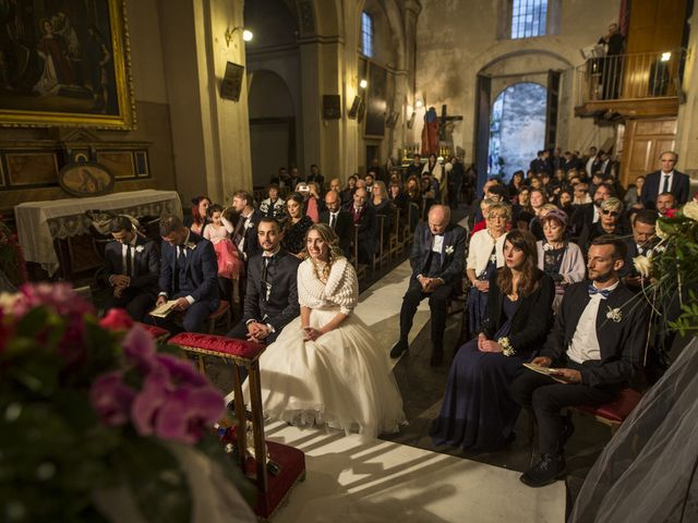 Il matrimonio di Salvo e Heloise a Ragusa, Ragusa 107