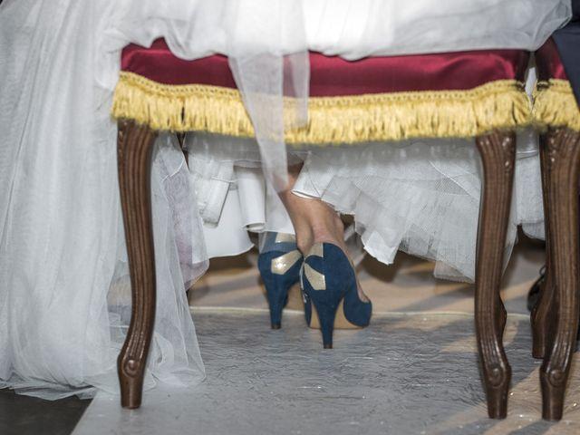 Il matrimonio di Salvo e Heloise a Ragusa, Ragusa 108