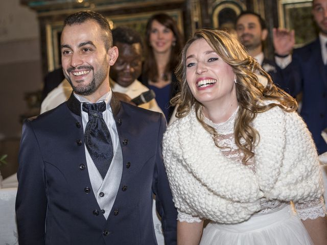 Il matrimonio di Salvo e Heloise a Ragusa, Ragusa 109