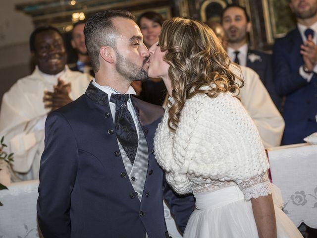 Il matrimonio di Salvo e Heloise a Ragusa, Ragusa 110