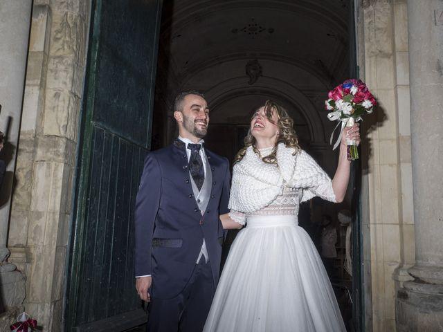 Il matrimonio di Salvo e Heloise a Ragusa, Ragusa 112