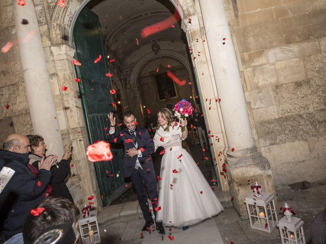 Il matrimonio di Salvo e Heloise a Ragusa, Ragusa 113