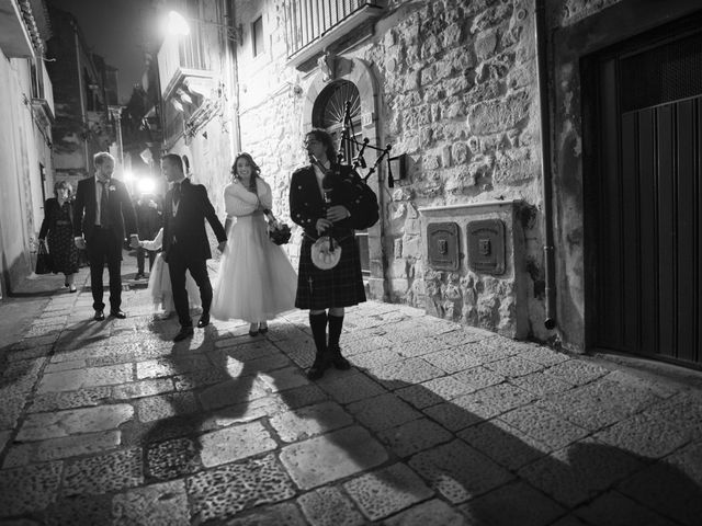 Il matrimonio di Salvo e Heloise a Ragusa, Ragusa 114