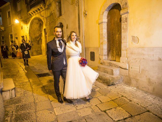 Il matrimonio di Salvo e Heloise a Ragusa, Ragusa 115