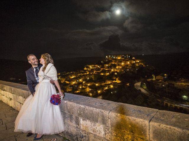 Il matrimonio di Salvo e Heloise a Ragusa, Ragusa 116