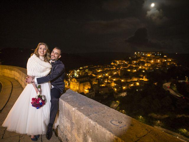 Il matrimonio di Salvo e Heloise a Ragusa, Ragusa 118