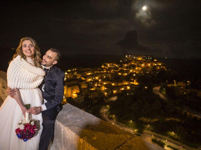 Il matrimonio di Salvo e Heloise a Ragusa, Ragusa 119