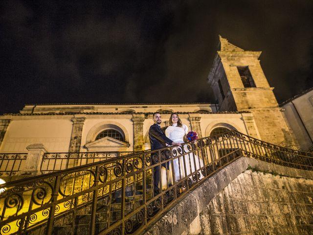Il matrimonio di Salvo e Heloise a Ragusa, Ragusa 120