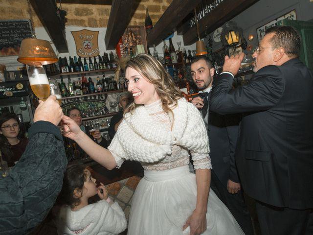 Il matrimonio di Salvo e Heloise a Ragusa, Ragusa 122