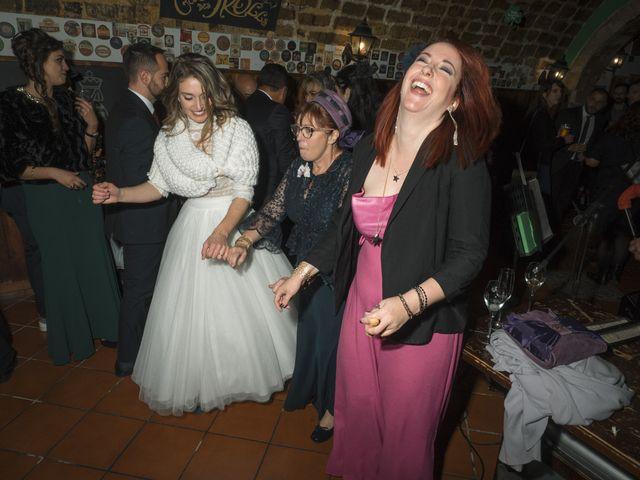 Il matrimonio di Salvo e Heloise a Ragusa, Ragusa 125