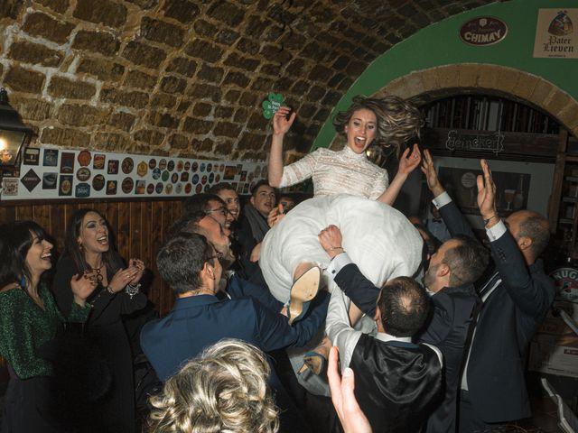 Il matrimonio di Salvo e Heloise a Ragusa, Ragusa 127