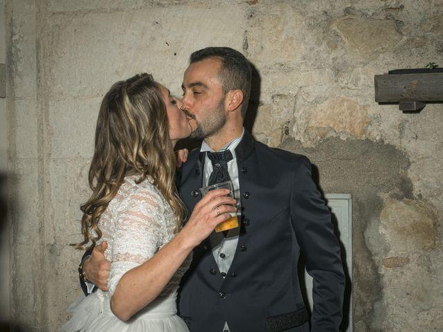 Il matrimonio di Salvo e Heloise a Ragusa, Ragusa 128