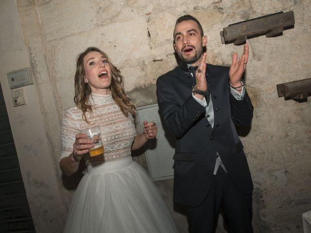 Il matrimonio di Salvo e Heloise a Ragusa, Ragusa 134
