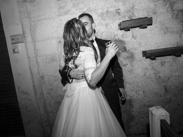 Il matrimonio di Salvo e Heloise a Ragusa, Ragusa 135