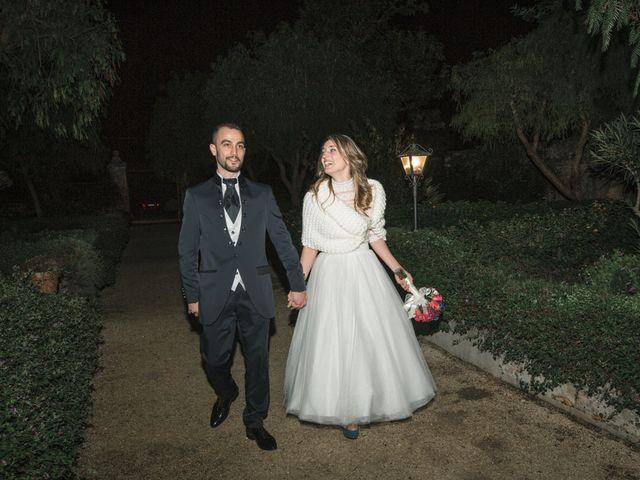 Il matrimonio di Salvo e Heloise a Ragusa, Ragusa 138