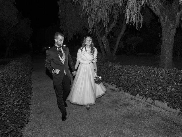 Il matrimonio di Salvo e Heloise a Ragusa, Ragusa 139