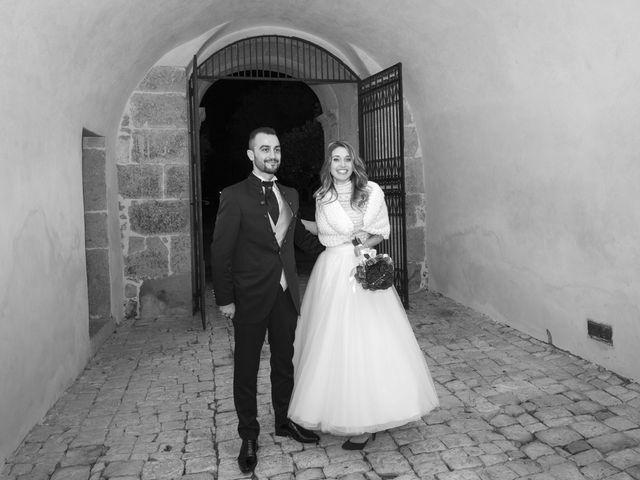Il matrimonio di Salvo e Heloise a Ragusa, Ragusa 140