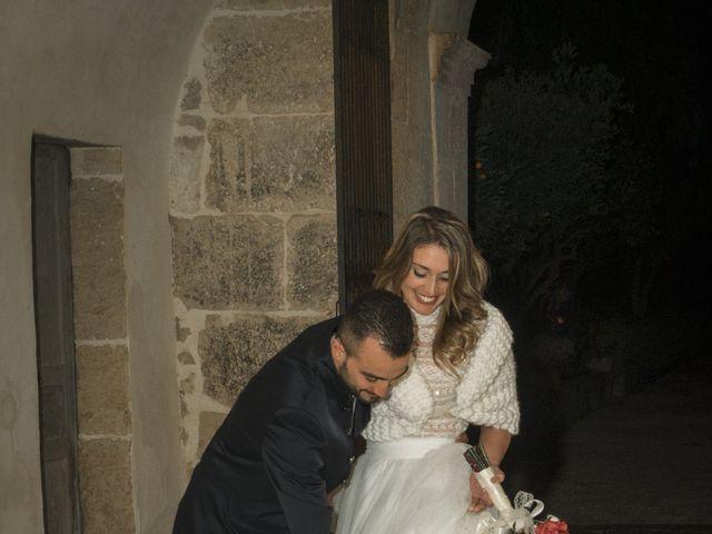 Il matrimonio di Salvo e Heloise a Ragusa, Ragusa 141