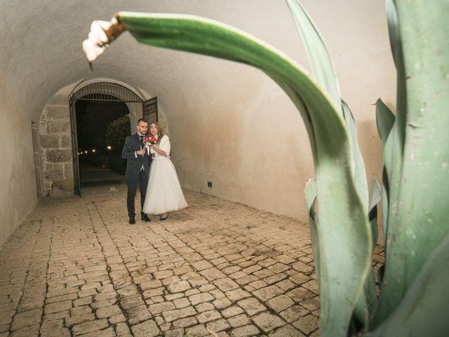 Il matrimonio di Salvo e Heloise a Ragusa, Ragusa 142
