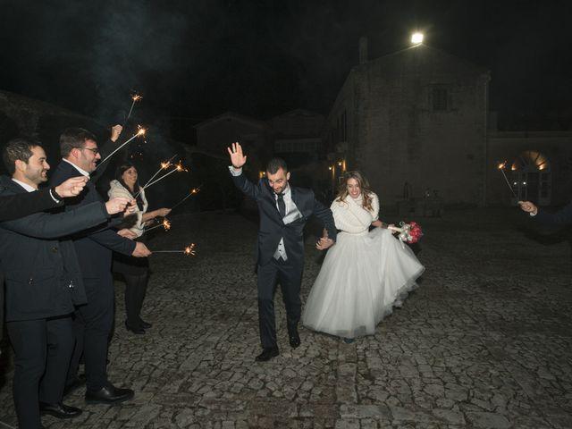 Il matrimonio di Salvo e Heloise a Ragusa, Ragusa 144