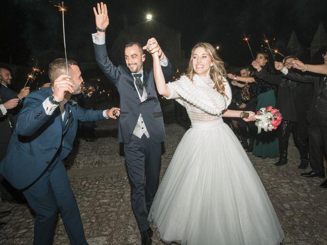 Il matrimonio di Salvo e Heloise a Ragusa, Ragusa 145