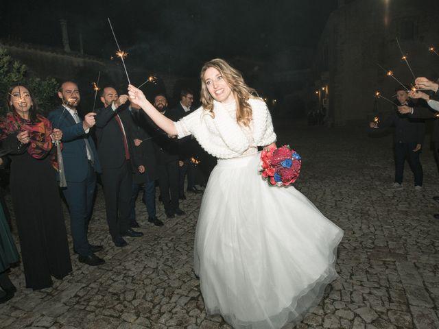 Il matrimonio di Salvo e Heloise a Ragusa, Ragusa 147