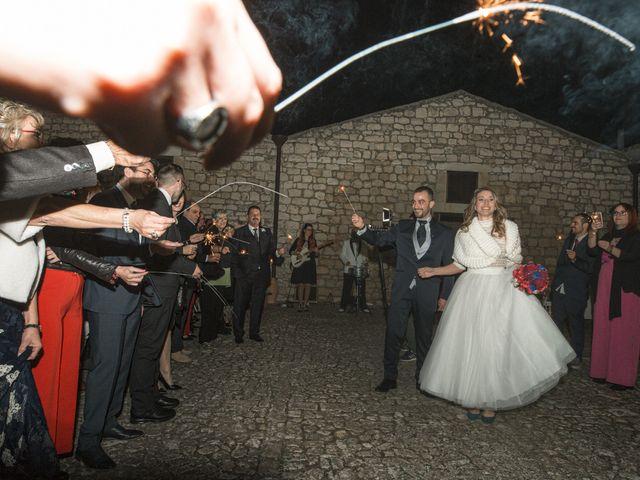 Il matrimonio di Salvo e Heloise a Ragusa, Ragusa 148