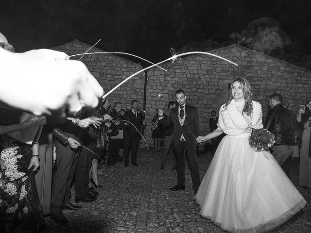 Il matrimonio di Salvo e Heloise a Ragusa, Ragusa 149