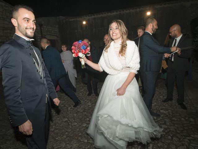 Il matrimonio di Salvo e Heloise a Ragusa, Ragusa 151
