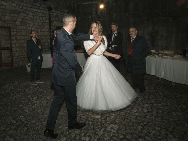 Il matrimonio di Salvo e Heloise a Ragusa, Ragusa 152