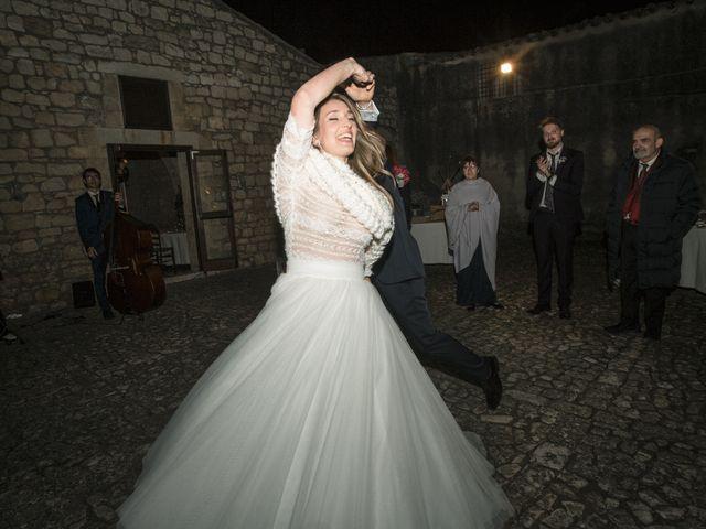 Il matrimonio di Salvo e Heloise a Ragusa, Ragusa 153