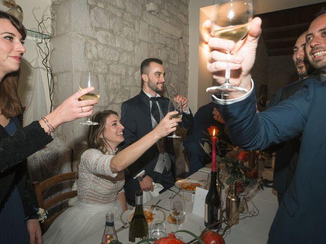 Il matrimonio di Salvo e Heloise a Ragusa, Ragusa 163